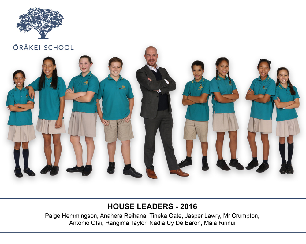 House Leaders(1)